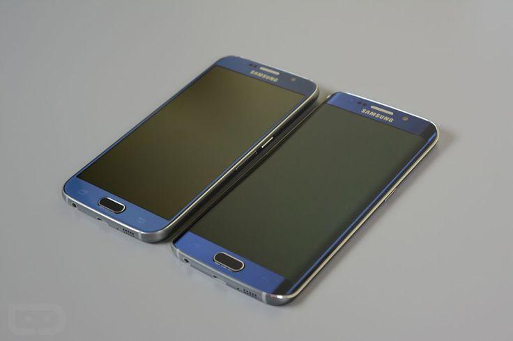 Scopri perché conviene scegliere un Samsung Galaxy S7 Edge piuttosto che in prodotto della concorrenza o lo stesso Galaxy S7 Flat. Scopri i dettagli.