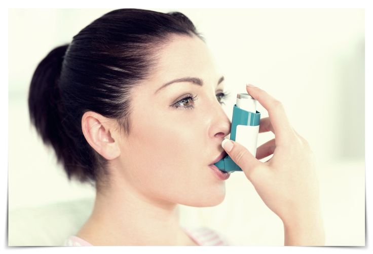 How to Mix Natural Asthma Medication