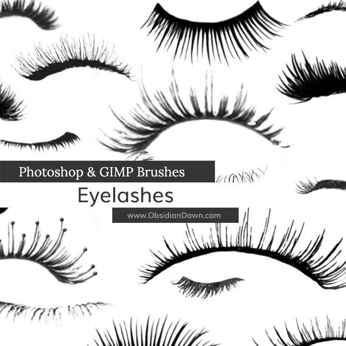 """""""Eyelashes"""