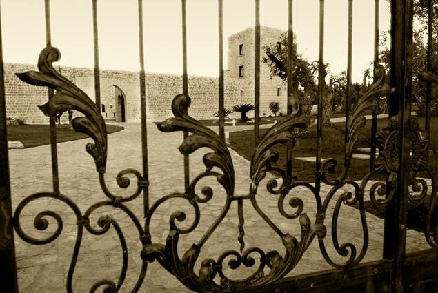 wedding location in apulia (bisceglie)