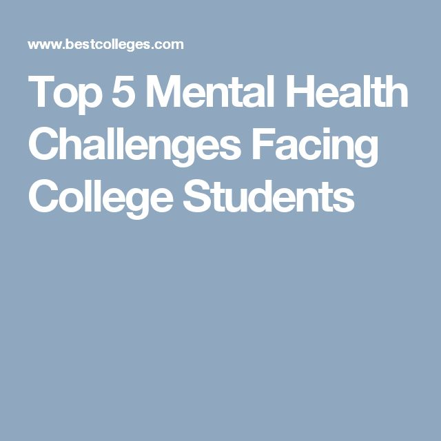 problems facing college students Boynton health service of the university of minnesota twin cities and health-related behaviors affecting college students and their problems, alcohol use.