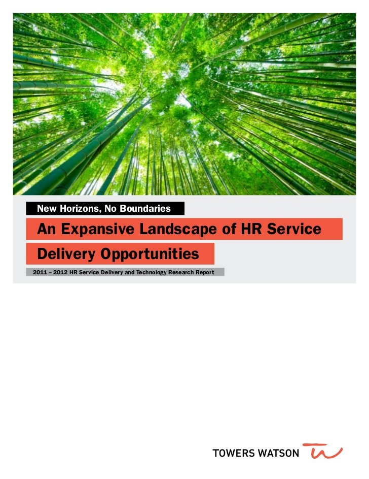 "Towers Watson 2011 – 2012 HR Service Delivery & #Technology #Research Report  by #HR Tech Europe, via Slideshare --> ""Once-discretionary HR technology spending is now a needed-to-play expenditure and far less subject to reduction when the economy turns."""