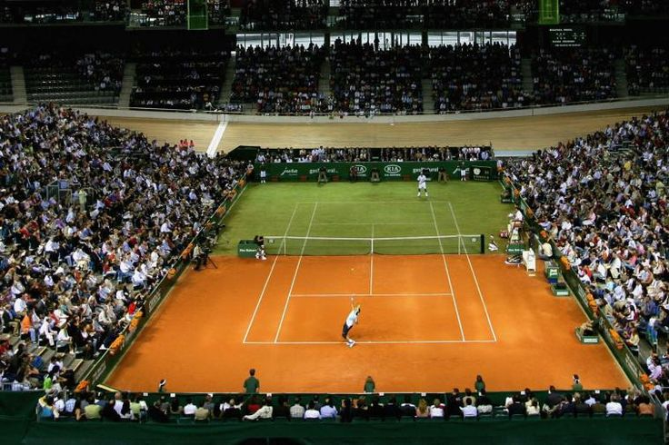 French Open; Most Difficult to Win? Here is why not. (By ClutchOnandWin) http://worldinsport.com/french-open-most-difficult-to-win-here-is-why-not/