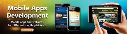 Web Application Development, Mobile Apps, CRM Solution Software