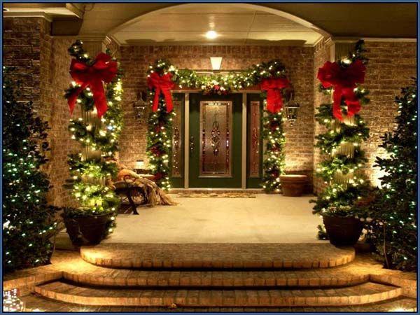 25 unique Christmas decorations 2015 ideas on Pinterest  Xmas