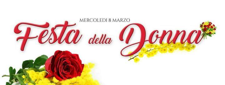Eccola! 8 marzo,special day..una cena tutta Rosa .. Musica e balli tradizionali con i TARANTELLAMANIA ,la voce dell' anima... Sorprese e gadget.. Che aspetti? P R E N O T A ! MENU' RISTORANTE 19 EURO - MENU' PIZZERIA 12 EURO.. INFO AL 3887529704