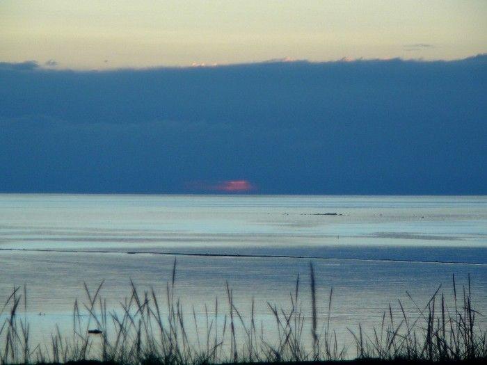 #sunset #kalajoki #finland