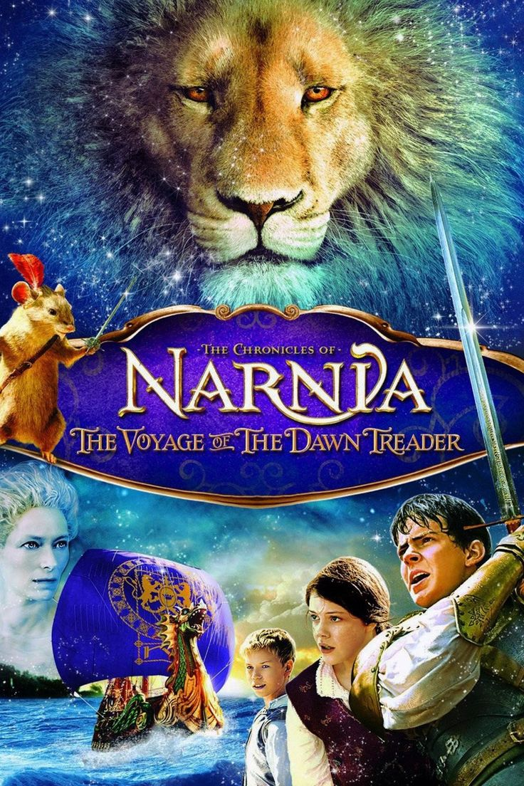 The Chronicles of Narnia: The Voyage of the Dawn Treader (2010) - Watch Movies Free Online - Watch The Chronicles of Narnia: The Voyage of the Dawn Treader Free Online #TheChroniclesOfNarniaTheVoyageOfTheDawnTreader - http://mwfo.pro/1020280