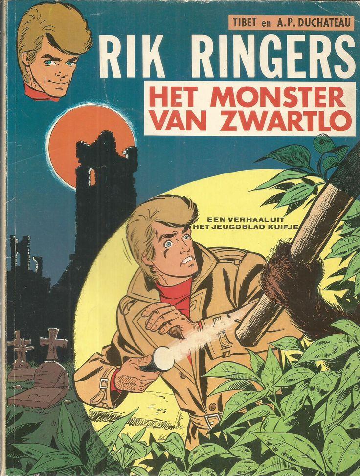rik ringers - Google zoeken