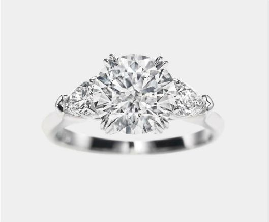 12 best harry winston wedding ring images on pinterest harry harry winston classic engagement ring perfect for my wedding finger i recall being a junglespirit Image collections
