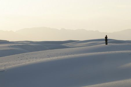Explore White Sands National Monument, Roswell's alien scene, and more when you venture to southern New Mexico.
