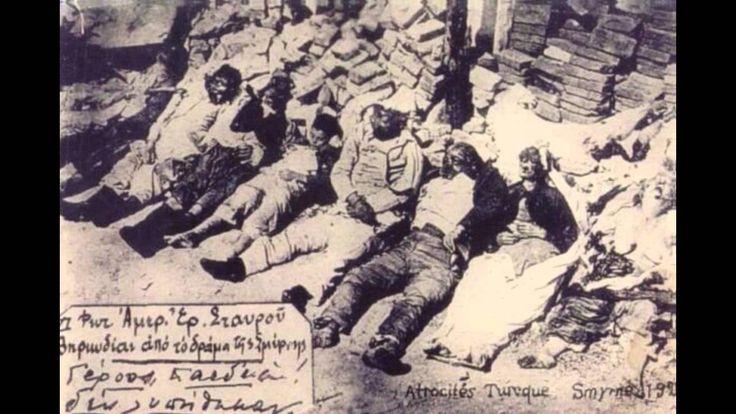 19 May Pontian-Greek Genocide