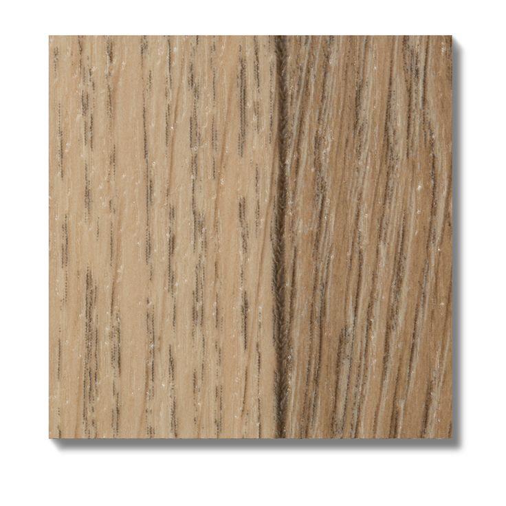 Toledo - Fumed Oak 266L