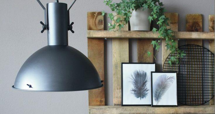 Urządzamy mieszkanie w stylu industrialnym - Lampy.pl