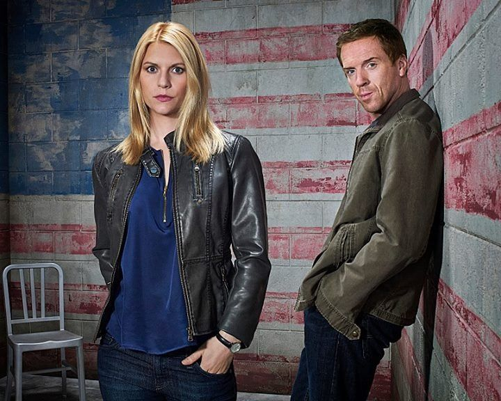 Serien Stream Homeland 4