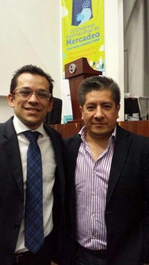 Julio Munive director de ECommerce de Avianca. Una persona que conoce demasiado del comercio electronico @jc_munive