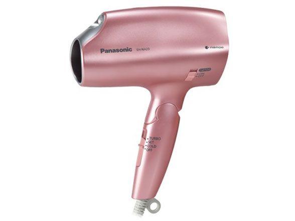 パナソニック(Panasonic)   ナノケア EH-NA23-P [ピンク]
