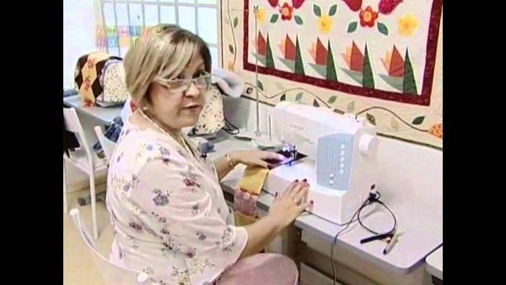 Compre materiais, acessórios, tecidos e muito mais pelo nosso site: http://www.anacosentino.com.br Curta nossa página no facebook: https://www.facebook.com/A...