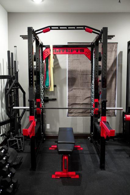 Home gym design bodybuilding dragonsfootball