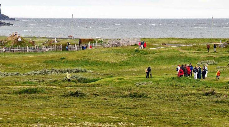 newfoundland tourism