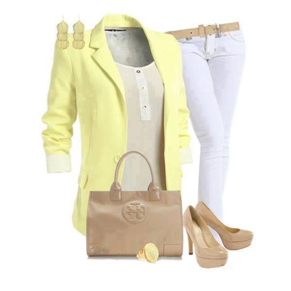 Tendencias de Moda y Complementos Primavera-Verano 2104