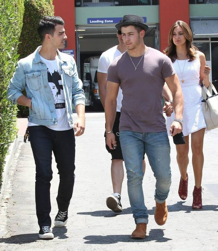 General picture of Nick Jonas - Photo 109 of 1468
