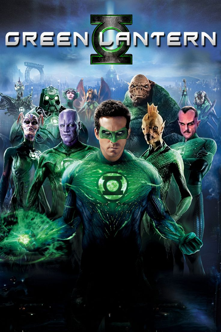 Green Lantern Full Movie. Click Image to Watch Green Lantern (2011)