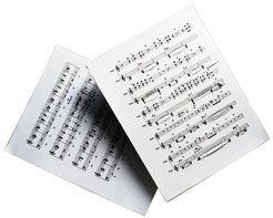 Boroque music for auditory stimulation