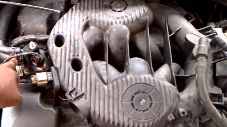 Dodge Stratus Coolant in Los Angeles 90017 CA.  Dodge Stratus Coolant PLEASE SUBSCRIBE!!! Here is a quick video on how to remove and install a coolant bleeder valve on a dodge stratus. You first will need to remove the upper radiator hose, heater core hose, and reservoir hose, then remove the...