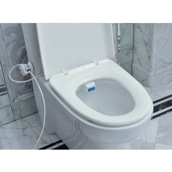 Bathroom Toilet Bidet Luxurious Hygienic Eco Friendly And Easy To