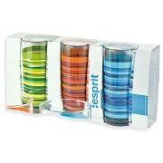 Ein Angebot von Roller ESPRIT Longdrinkgläser - 3er-SetIhr Quickberater