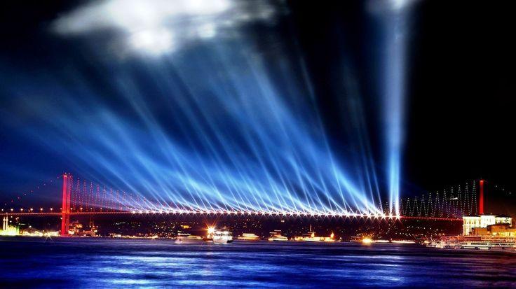 Tourist Attractions in Turkey - http://stunningvacationtips.com/tourist-attractions-in-turkey/
