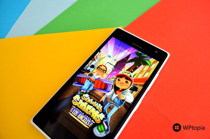 Join #SubwaySurfers Trip to Los Angeles!  Read more at: http://wptopia.net/join-subway-surfers-trip-to-los-angeles/
