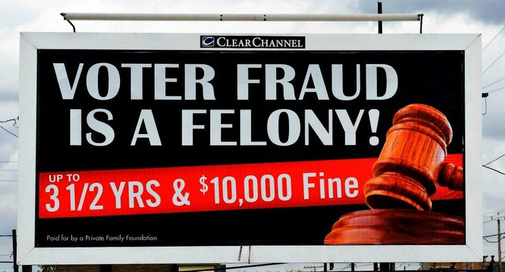 """...""""More Than 3 Million Non-Citizens Illegally Voted""""... That makes the Trump victory a legitimate LANDSLIDE!"""
