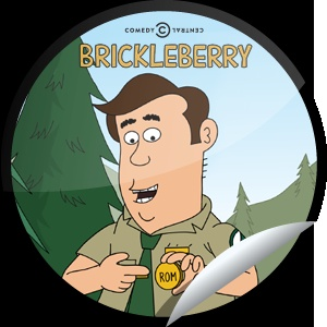 Steffie Doll's Brickleberry: Squabbits Sticker | GetGlue