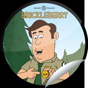 Steffie Doll's Brickleberry: Squabbits Sticker   GetGlue