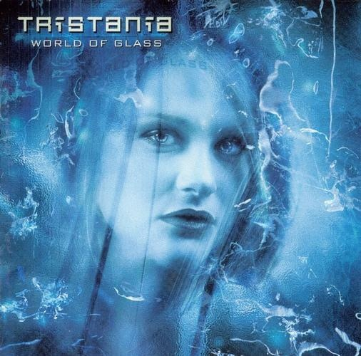 (Their best album in my opinion!) Tristania : World of Glass (2001)