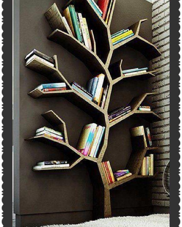 25+ Best Ideas About Tree Shelf On Pinterest
