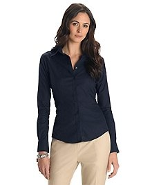 25 best ideas about tailored shirts on pinterest white for No iron white shirt womens