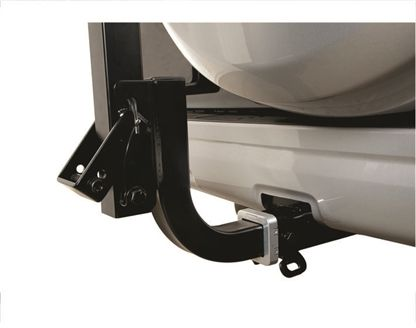 T-Load Hitch Mount (RLT002)  Price: AU $370.00