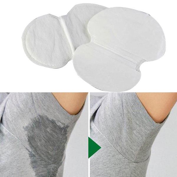 Item specifics Brand Name:WCL Item Type:Deodorant Gender:Unisex Type:Sweat Pad Ingredient:airlaid paper NET WT:25g Description: Brand new and high quality Light
