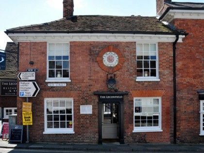The Leconfield restaurant and bar is nestled in the heart of Petworth, voted by The Times as one of the best 30 places for Sunday lunch in the UK, it also features in the Michelin restaurant guide and was voted the Best Place to Eat in West Sussex at the Observer and Gazette Business Awards 2013.