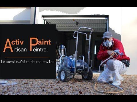 586 best Travaux \ rénovation images on Pinterest Beauty makeup - apprendre a peindre un mur