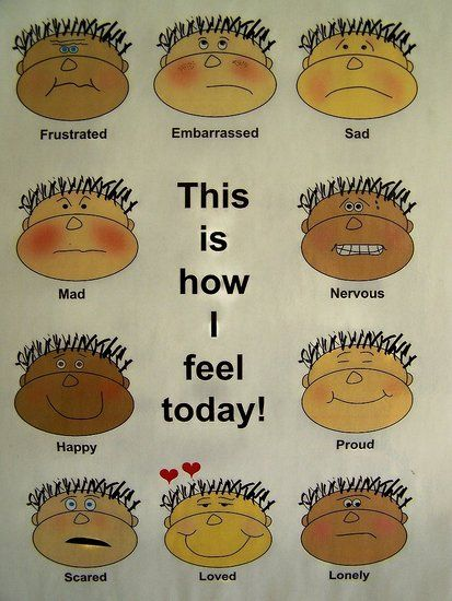 the similarities and differences of emotions and feelings Becoming human: factors of emotion cultural differences in emotions are apparent in all of the there are similarities and differences between how different.