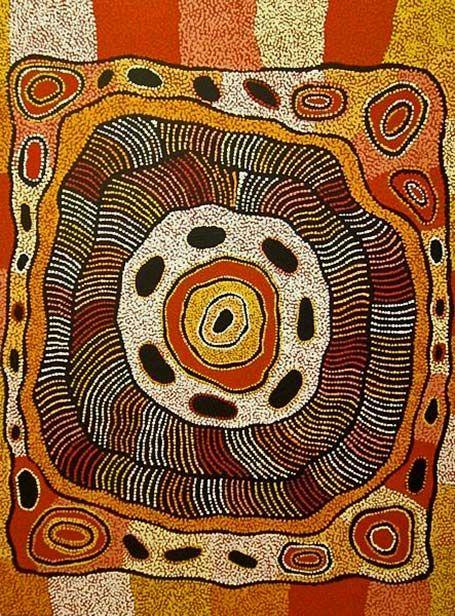Univers-Mininga-aboriginal-art