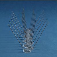 Defender Wide Steel Spikes