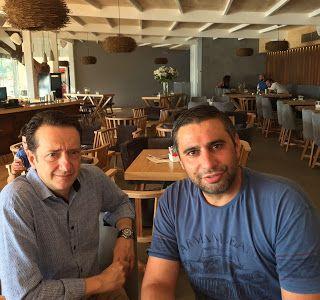 Σάκης Ιωαννίδης: «Η παράταξη πρέπει να αποκαταστήσει την σχέση της με την κοινωνία» | AttikiNews