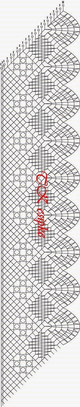 Immáron a mágikus 13. variációhoz érkeztünk. A legyező, a szövéses négyzet és a rózsaveréses négyzet másik elhelyezkedési lehetősége a követ...