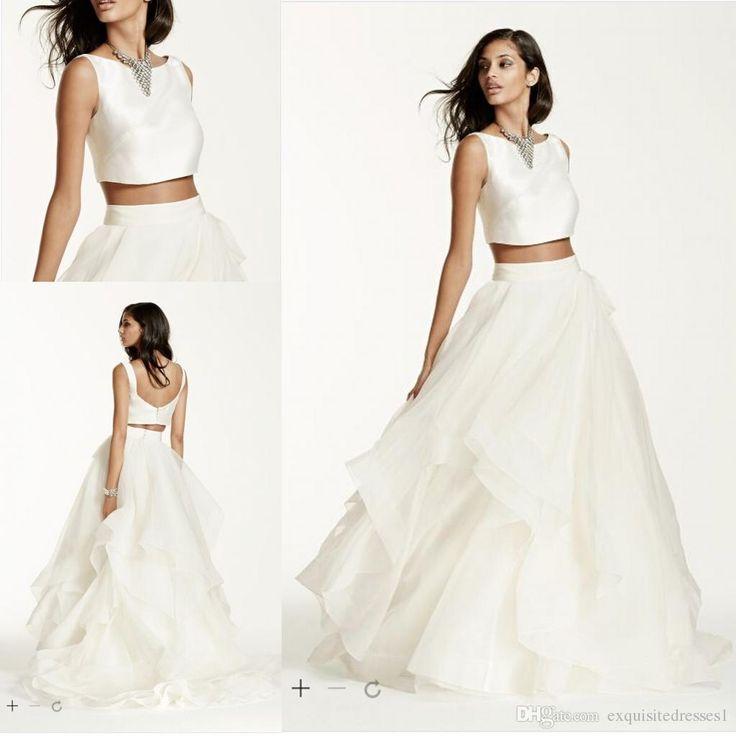 20 Elegant Simple Wedding Dresses Of 2015: Best 25+ Wedding Gowns 2015 Ideas On Pinterest