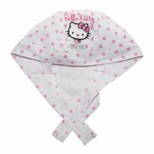 Bandana Hello Kitty - alb